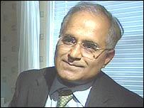 Image of Dr Kamal Ahuja