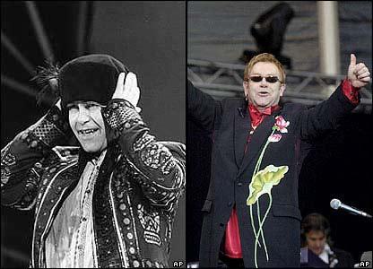 Elton 1985/2005