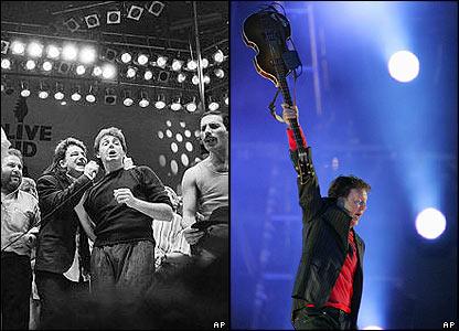 McCartney 1985/2005