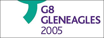 Logo del G8