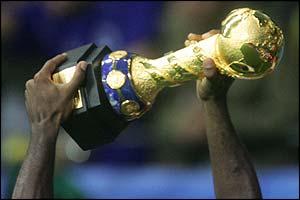 تاریخچه جام کنفدراسیونها