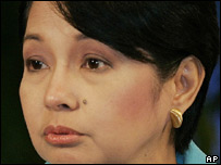 Gloria Arroyo, Wednesday, June 29, 2005