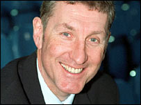 Ex-England star Terry Butcher