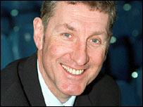 Ex-England star Terry Butcher