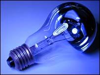 Light bulb (BBC)