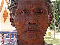 Ayah Pin (Photo: Malaysia Kini)