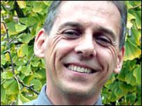 Professor Steven Mithen