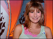 Liz Barker