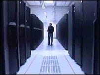 Supercomputers used in Universe experiment