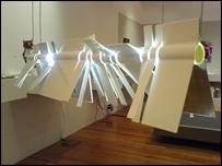 Split68 light design