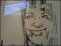 Pixel roller - Paint Roller
