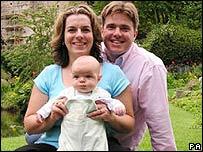 Entwistle family