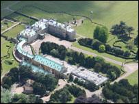 Welbeck College
