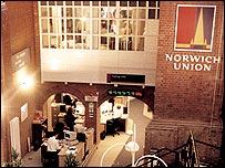 Norwich Union office