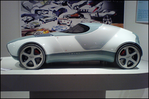 Twist - Julio Lozano Benlloch (Vehicle Design)