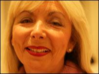Judy Naake