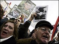 Pro-Gotovina rally