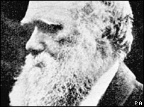 Charles Darwin (PA)