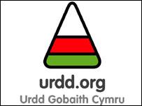 Logo'r Urdd
