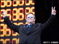 Sir Elton John