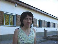 Ana Maria Huenchulef