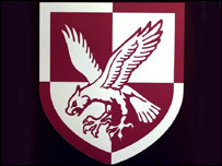 16 Air Assault Brigade insignia