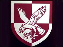 16 Air Assault Brigade insignia