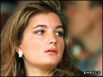 Birmingham City managing director Karren Brady