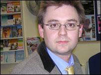 Phil Brogan