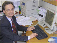 Dr Patrick Bower