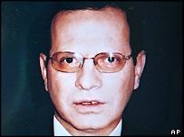 Ihab al-Sherif