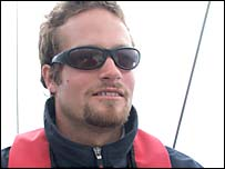 Luke Windle, Supertaff skipper