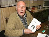 Atheist Luigi Cascioli