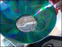 CD generic