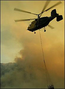 Helicopter [Miriam Mannak]