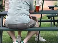 La obesidad aumenta el riesgo de sufrir enfermedades cardiovasculares