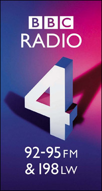 The Radio 4 logo