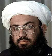 Wakil Ahmed Mutawakil