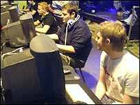 Electronic Sports World Cup 2004