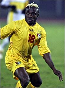 Togo's Yao Senaya