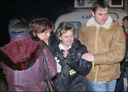 Survivors in Katowice