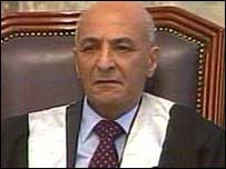 Judge Rahman