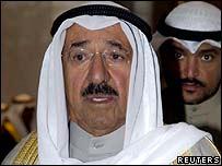 Sheikh Sabah al-Ahmad