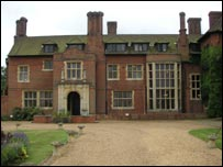 Defence Medical Rehabilitation Centre in Surrey