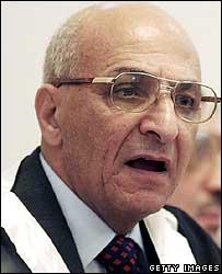 Judge Rahman