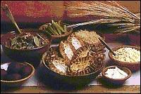 Karelian pasties
