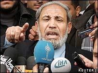 Mahmoud Zahhar