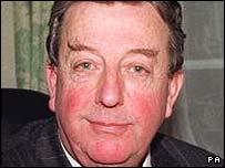Lord Wakeham