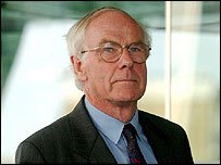 Professor Sir Roy Meadow