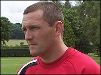 Watford manager Adrian Boothroyd